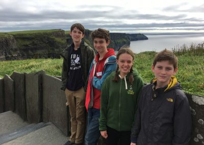 Clare's Iconic Cliffs